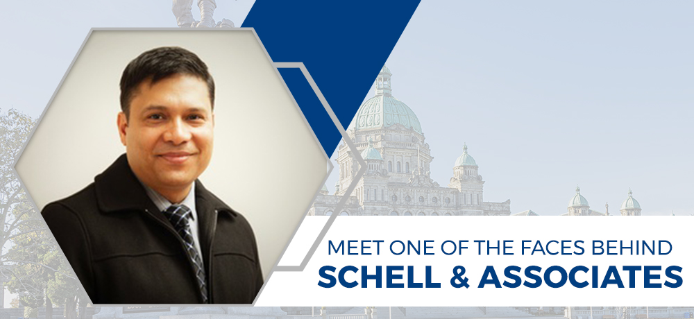 Meet One Of The Faces Behind Schell & Associates