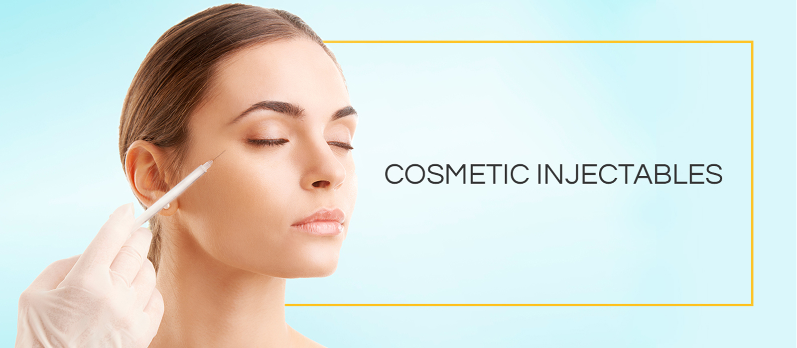 Cosmetic Injectables Philadelphia at demė