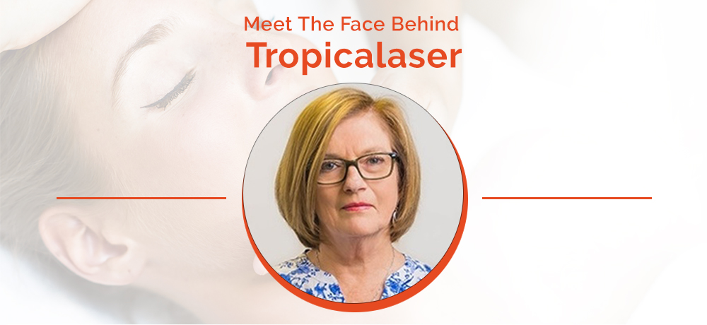 Meet The Face Behind Tropicalaser