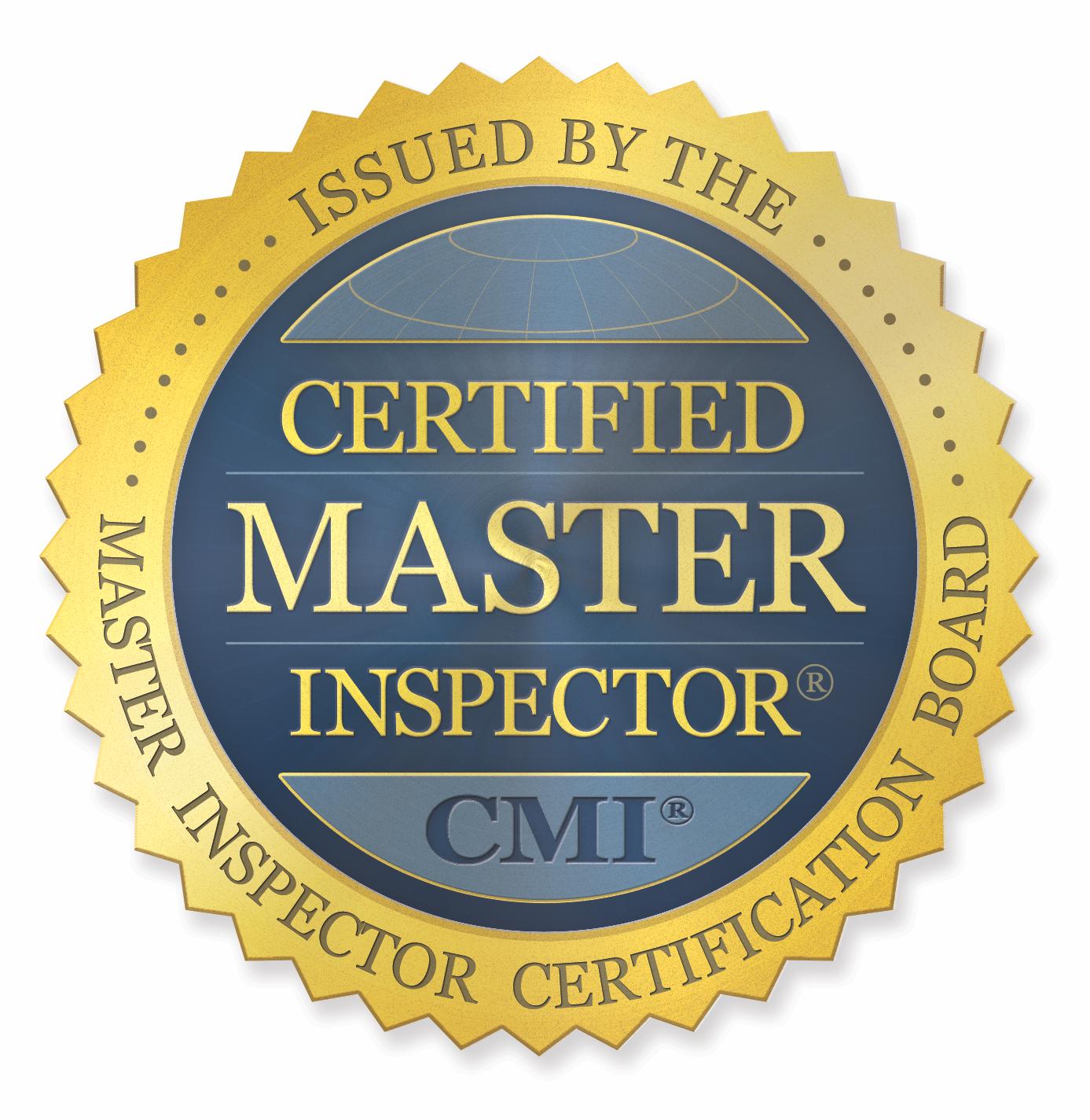CMI badge