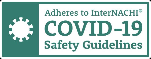 Covid19 badge
