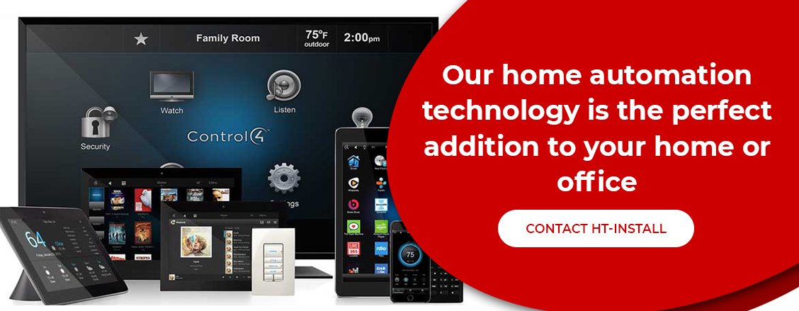 Home Automation Company in Delray Beach