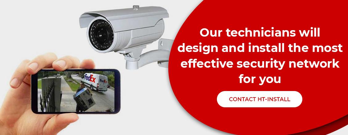 Cctv Home Security Camera Installation Delray Beach Lantana Fl