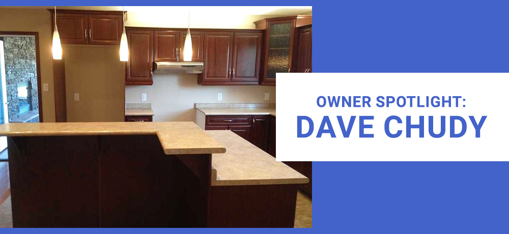 Owner Spotlight: Dave Chudy