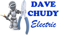 Dave Chudy Electric