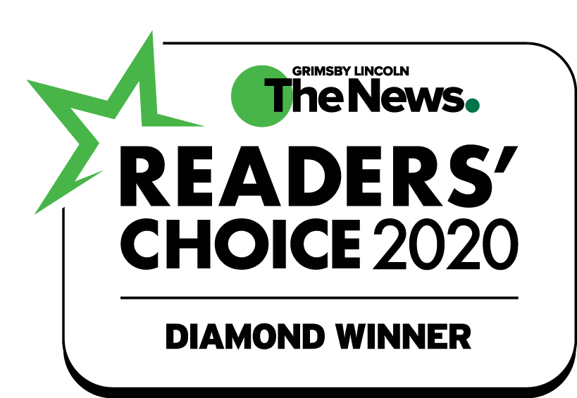 The News - Readers Choice 2020 Diamond Winner - Destined Dreams