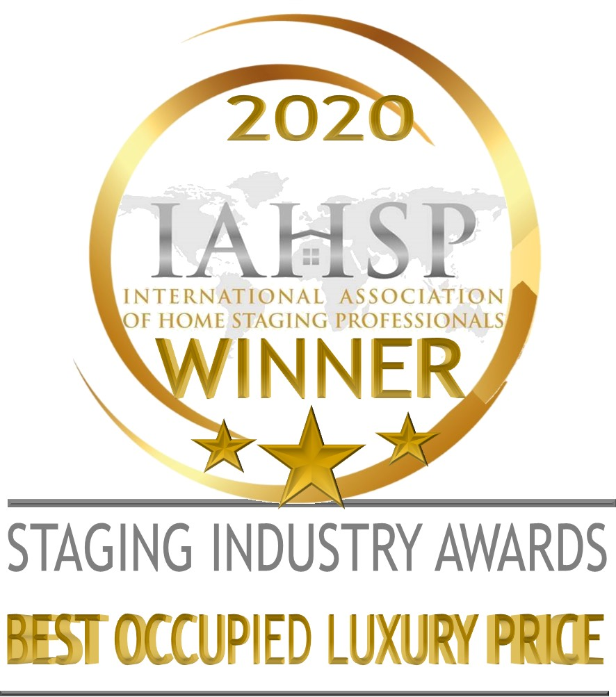 International Association Of Home Staging Professionals Winners - Staging Industry Awards Best Luxury Price