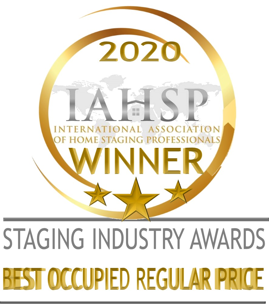 International Association Of Home Staging Professionals Winners - Staging Industry Awards Best Regular Price