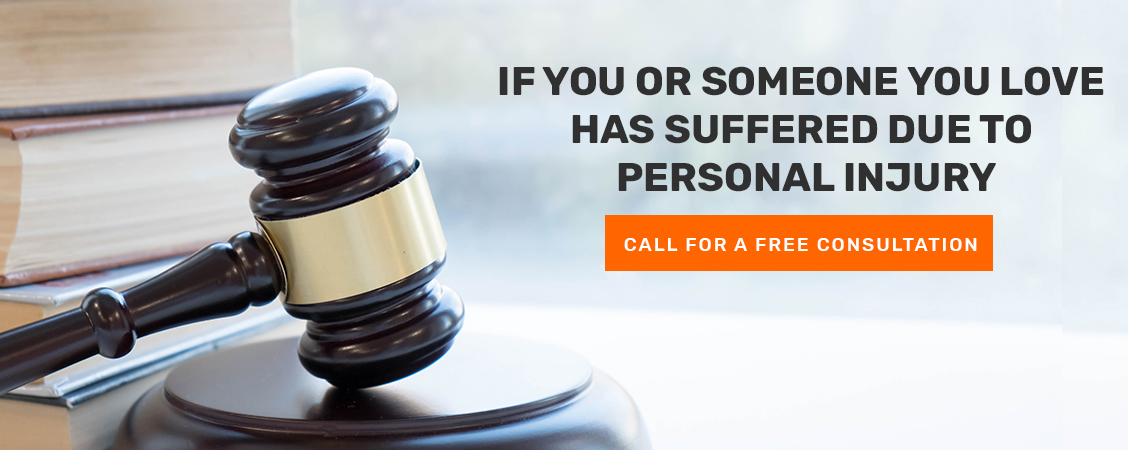 Personal Injury Lawyers Toronto, Vaughan, Markham, Mississauga, ON