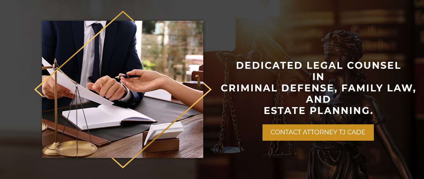 Dedicated Legal Counsel in Criminal Defense