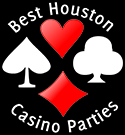 Best Houston Casino Parties