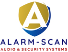 ALARM-SCAN Audio and Security Systems