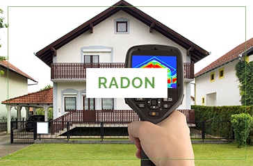 Radon Testing Washington DC