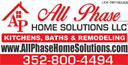 All Phase Home Solutions, LLC