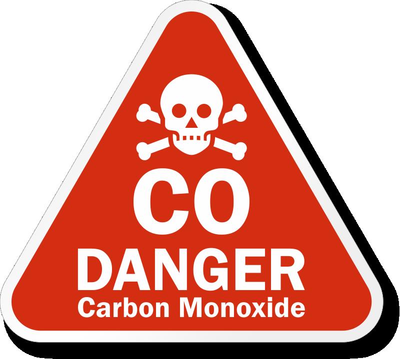 Cabon Monoxide Danger | Abilene Home Inspector Blog