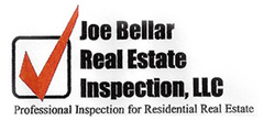 Joe Bellar Real Estate Inspections