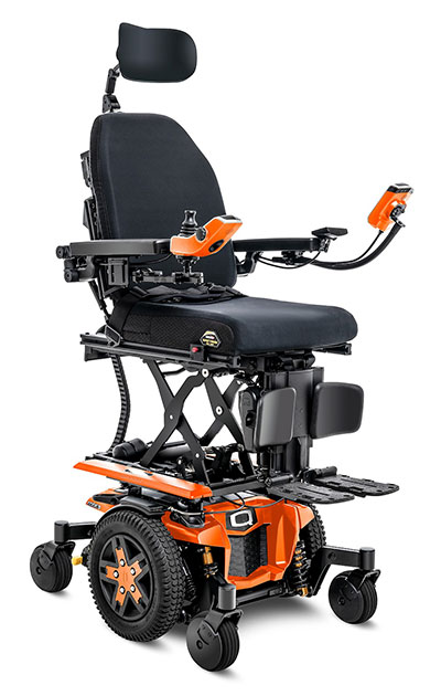 Power Wheelchairs in Ellicott City, MD