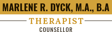 Marlene R. Dyck, Therapist
