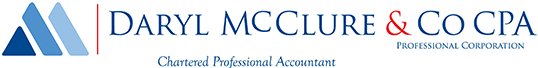 Daryl McClure & Co CPA Prof. Corp.
