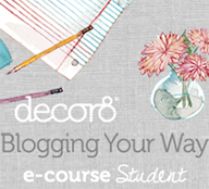 Laurel T. Colins blogging your way