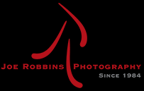 Joe Robbins Photography Logo