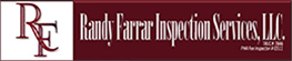 Randy Farrar Inspection Services, LLC