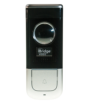Gold Eagle Alarms - Security Video Doorbell Phoenix AZ