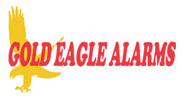 Gold Eagle Alarms