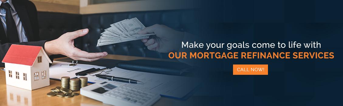 Mortgage Refinancing Calgary, Chestermere, Cochrane, Langdon AB