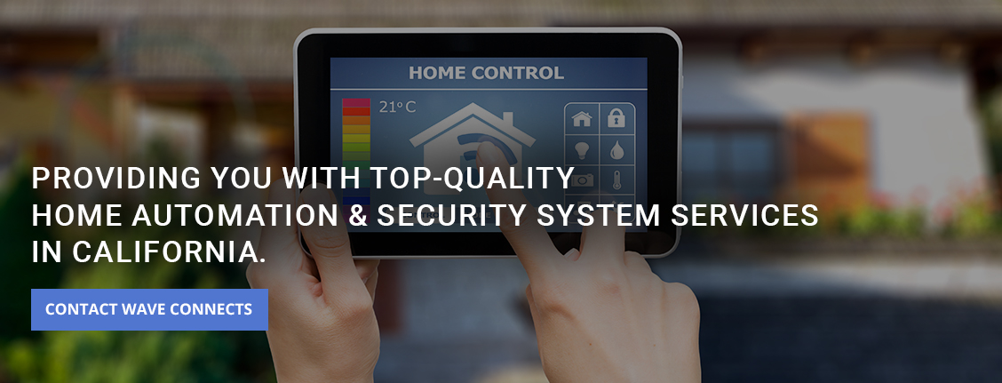 Home Automation San Diego