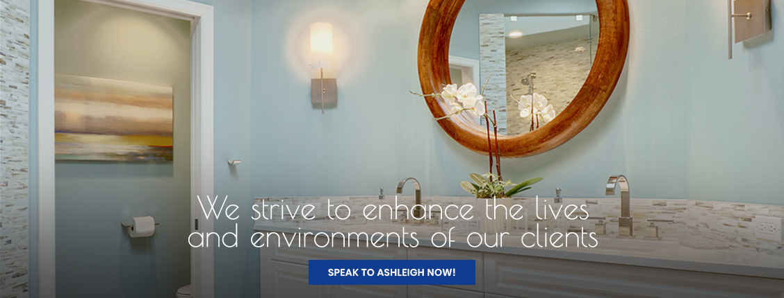 Ashleigh's Malibu Interior Design Services