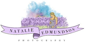 Natalie Edmundson Photography Logo
