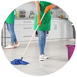 Move In or Move Out Cleaning Services Pickering by Fresh and Shiny