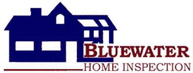 BLUEWATER HOME INSPECTION