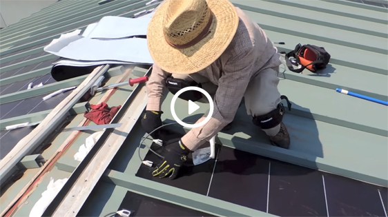 Solar System Installation California