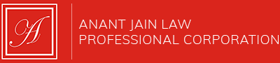 Anant Jain Law Professional Corporation