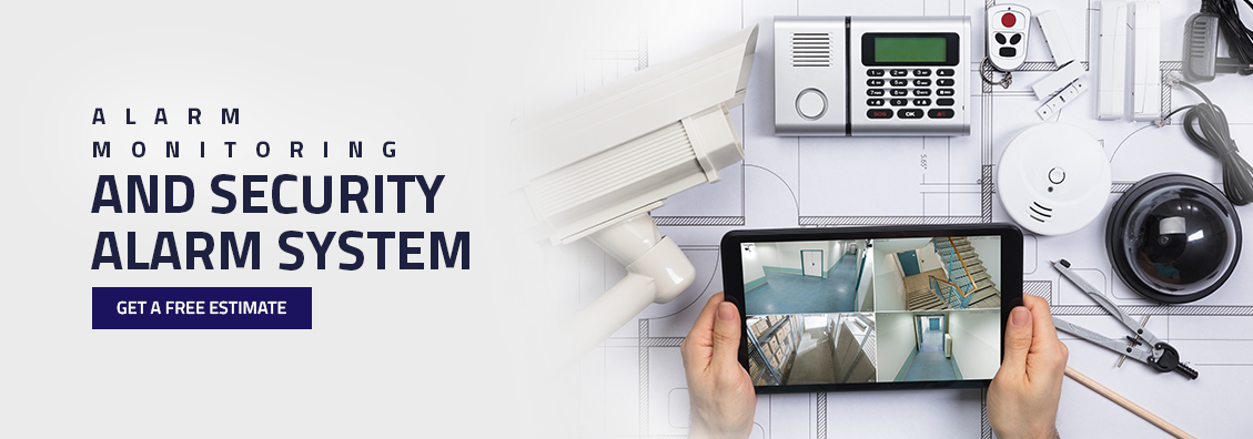 Security System Services Chicago