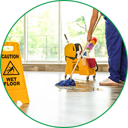 Janitorial Cleaning Services Allegany County, MD