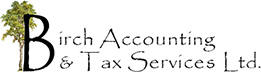 Birch Accounting & Tax Services Ltd.