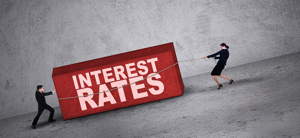 Interest Rate Sensitivity, How Sensitive Are We To Increased Interest Rates Today Vs 1980