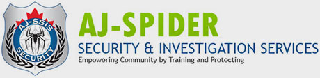 AJ-Spiders Security & Investigation Services