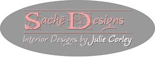 Saché Designs: Interior Designs by Julie