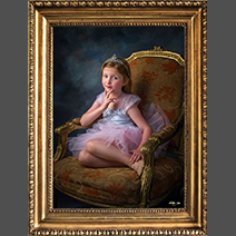 Fine Art & Commercial Portraits in albuquerque