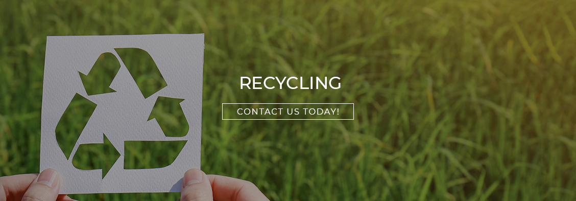 Recycling Services Maple Ridge