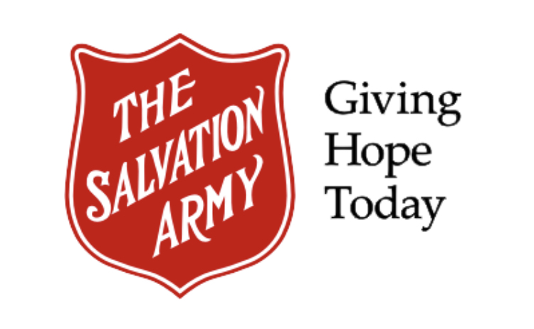 the salvation army giving hope today
