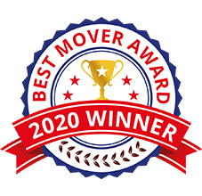 best mover award