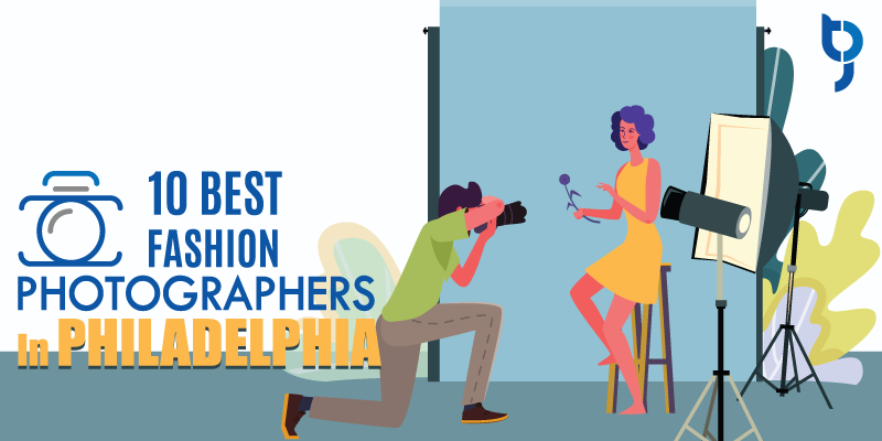 Best Fashion Photographers in Philadelphia