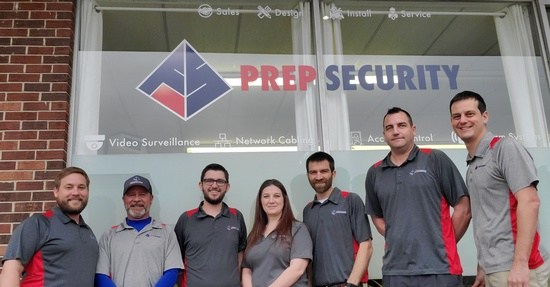 Prep Security - Security System Company