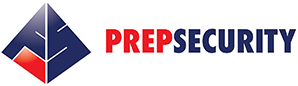 Prep Security Logo