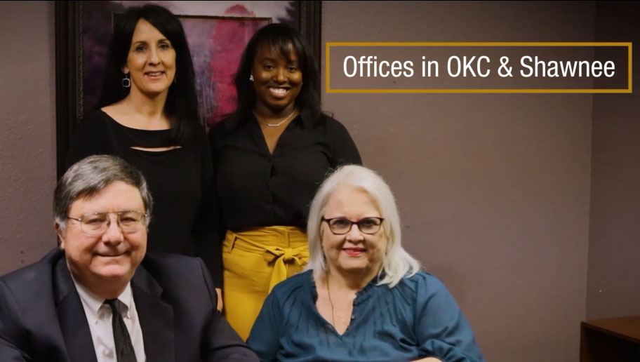 Oklahoma City Small Business Tax